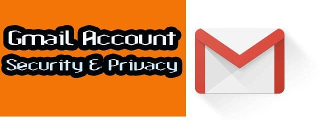 Gmail Security Privacy