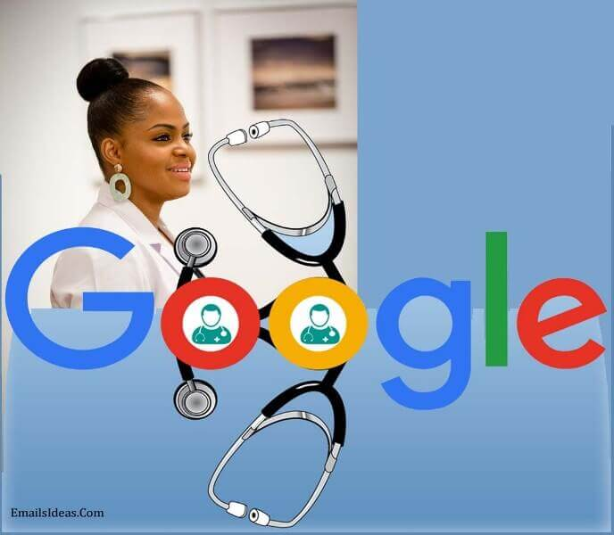 Google Doctor Health