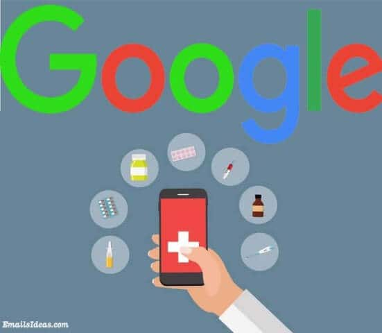 Medical Healthcare Apps