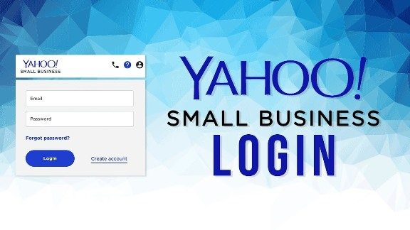 How To Login To Yahoo Small Business Email Account